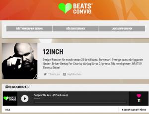 Beatsbycomviq